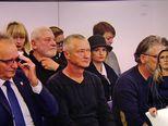 Nastavak suđenja Branimiru Glavašu (Video: Vijesti u 17 h)