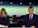 Policijska kontrola uoči Martinja (Video: Dnevnik Nove TV)