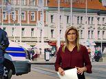 Ministar Božinović s predstavnicima sindikata (Video: Vijesti u 17 h)