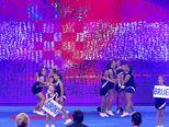 Hrvatski cheerleading klub Široki u Supertalentu (Video: Supertalent)