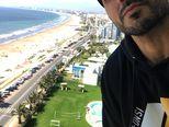 Luis Fonsi (FOTO: Instagram)