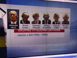 Videozid: Ususret pravomoćnoj presudi Prliću i ostalima (Video: Dnevnik Nove TV)