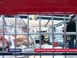 Kupovne navike hrvatskih građana (Video: Dnevnik Nove TV)