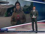 Marina Bešić Đukarić javlja se iz Opatovca (Video: Vijesti u 17 h)