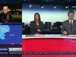 Barbara Štrbac javlja se iz Slovenije (Video: Dnevnik Nove TV)