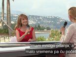 Jane Seymour o karijeri i privatnom životu (VIDEO: In Magazin )