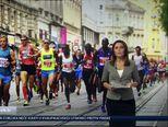 25. Zagrebački maraton (Video: Vijesti u 17h)