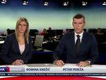 Poginula dvogodišnja djevojčica (Video: Dnevnik Nove TV)