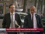 Političarima teško pada gubitak pozicija (Video: Dnevnik Nove TV)