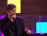 Pjevački izazov glumaca serije Zlatni dvori (VIDEO: IN Magazin)
