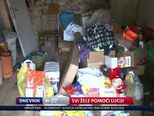 Svi žele pomoći Luciji (Video: Dnevnik Nove TV)