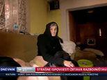Strašne ispovijesti žrtava razbojništva (Video: Dnevnik Nove TV)