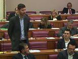 Pernar o izmjenama zakona: Koji je njihov motiv? (Dnevnik.hr)