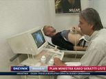 Plan ministra kako skratiti liste čekanja (Video: Dnevnik Nove TV)