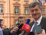 Kujundžić: Marić treba Hrvatskoj (Video: Dnevnik.hr)