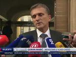 Prvo okupljanje Plenkovićeve Vlade (Video: Vijesti u 17h)