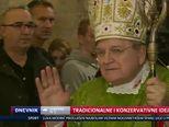 Tradicionalne i konzervativne ideje (Video: Dnevnik Nove TV)