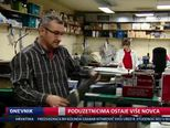 Poduzetnicima ostaje više novca (Video: Dnevnik Nove TV)