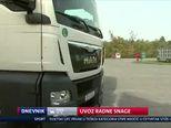 Uvoz radne snage (Video: Dnevnik Nove TV)