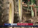 Rast ekohektara (Video: Dnevnik Nove TV)