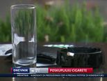 Poskupljuju cigarete (Video: Dnevnik Nove TV)