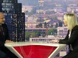 Orsat Miljenić gost Dnevnika Nove TV (Video: Dnevnik Nove TV)