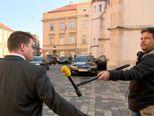 Ministar Butković nevoljko ipak odgovara o Čiovskom mostu (Video: Dnevnik.hr)