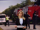 Prevrnuo se bus pun djece u Slavonskom Brodu (Video: Vijesti u 17 h)