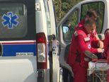 Teška nesreća u Slavonskom Brodu (Video: Dnevnik Nove TV)