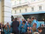 Sebastian Kurz želi postati najmlađi kancelar u povijesti (Video: Dnevnik Nove TV)