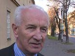 Odvjetnik  Damira Kuštraka: Iznosio je obranu (Video: dnevnik.hr)
