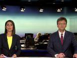 Andrija Jarak uživo za Dnevnik Nove TV (Video: Dnevnik Nove TV)