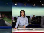 Završen pretres kuće Hrvoja i Ive Balnet (VIDEO: Dnevnik Nove TV)