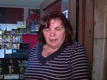 Poplavljeni frizerski salon u Rijeci (Video: Dnevnik.hr)