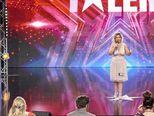 Supertalent Antonia Mirat