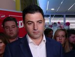 Bernardić o novom statutu (Video: Dnevnik.hr)