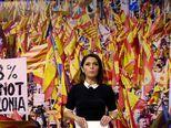 Veliki prosvjed za jedinstvo Španjolske (Video: Vijesti u 17 h)