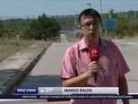 Dina prestala postojati - problemi ostali (Video: Dnevnik Nove TV)