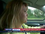 S Narodnom koalicijom po Hrvatskoj (Video: Dnevnik Nove TV)