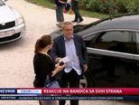 Reakcije na Bandića sa svih strana (Video: Dnevnik Nove TV)