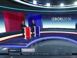 Milanović i Plenković o izboru predsjednika (Video: Dnevnik.hr)