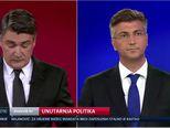 Milanović o skupovima HDZ-a (Video: Dnevnik.hr)