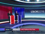 Milanović i Plenković o suradnji s osobama pod istragom (Video: Dnevnik.hr)