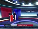 Stav Milanovića i Plenkovića o ulasku Srbije u EU (Video: Dnevnik.hr)