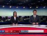 Ines Strenja Linić: 'HDZ i SDP su na istoj distanci' (Video: Izborni specijal Nove TV)