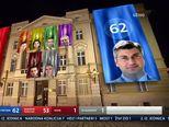 Vlaho Orepić o suradnji sa Živim zidom (Video: Izborni specijal Nove TV)