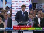 Obraćanje Bože Petrova (Video: Dnevnik.hr)
