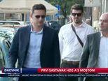 Prvi sastanak HDZ-a s Mostom (Video: Dnevnik Nove TV)