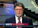 Sve više kandidata (Video: Dnevnik Nove TV)