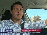 Sigurnost u prometu (Video: Dnevnik Nove TV)